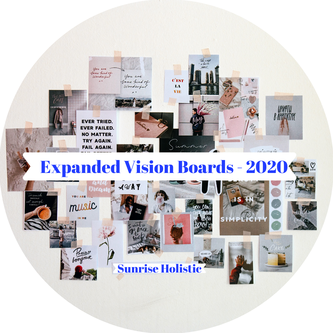 Expanded Vision Boards - 2020 (2)